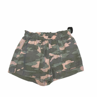 Primary Photo - BRAND: AERIE STYLE: SHORTS COLOR: CAMOFLAUGE SIZE: S SKU: 159-159249-274