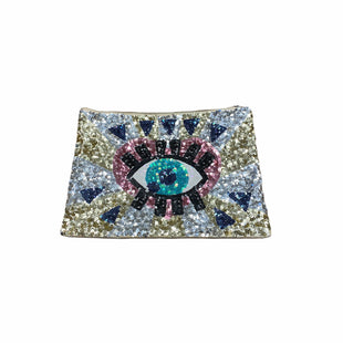 Primary Photo - BRAND: ASOS STYLE: CLUTCH COLOR: MULTI SKU: 159-159192-16248