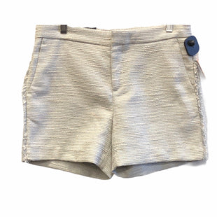 Primary Photo - BRAND: BANANA REPUBLIC STYLE: SHORTS COLOR: TAN SIZE: XS SKU: 159-159267-804
