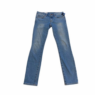 Primary Photo - BRAND: GAP STYLE: JEANS COLOR: DENIM SIZE: 0 SKU: 159-159265-152
