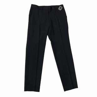Primary Photo - BRAND: THEORY STYLE: PANTS COLOR: BLACK SIZE: 6 SKU: 159-159272-951