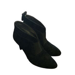 Primary Photo - BRAND: ADRIENNE VITTADINI STYLE: SHOES HIGH HEEL COLOR: BLACK SIZE: 8 SKU: 159-159192-16834