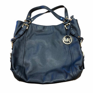 Primary Photo - BRAND: MICHAEL KORS STYLE: HANDBAG DESIGNER COLOR: BLACK SIZE: MEDIUM SKU: 159-159265-998