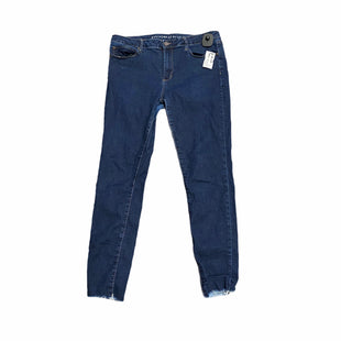 Primary Photo - BRAND: ARTICLES OF SOCIETY STYLE: JEANS COLOR: DENIM SIZE: 12 SKU: 159-159254-2014