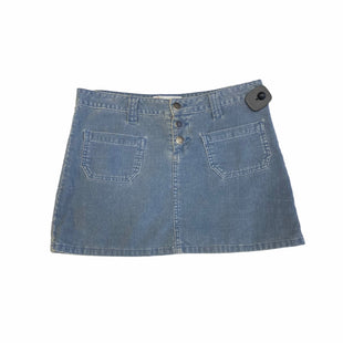 Primary Photo - BRAND: URBAN OUTFITTERS STYLE: SKIRT COLOR: DENIM SIZE: 3 SKU: 159-159251-2274