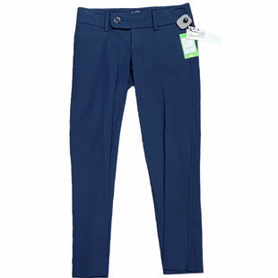 Primary Photo - BRAND: LILLY PULITZER STYLE: PANTS DESIGNER COLOR: NAVY SIZE: 2 SKU: 159-159192-17294