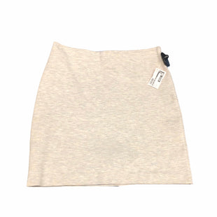 Primary Photo - BRAND: NEW YORK AND CO STYLE: SKIRT COLOR: GREY SIZE: 0 SKU: 159-159268-71