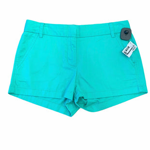 Primary Photo - BRAND: J CREW STYLE: SHORTS COLOR: GREEN SIZE: 4 SKU: 159-159249-725
