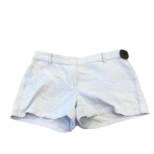 Primary Photo - BRAND: J CREW O STYLE: SHORTS COLOR: BLUE SIZE: 8 SKU: 159-159192-14028