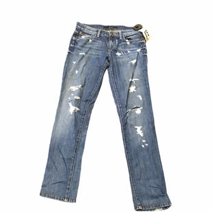 Primary Photo - BRAND: JOES JEANS STYLE: JEANS DESIGNER COLOR: DENIM SIZE: 2 SKU: 159-159272-998