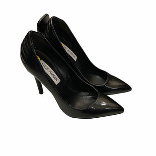 Primary Photo - BRAND: STEVE MADDEN STYLE: SHOES HIGH HEEL COLOR: BLACK SIZE: 7 SKU: 159-159232-9651