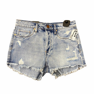 Primary Photo - BRAND: BLANKNYC STYLE: SHORTS COLOR: DENIM SIZE: 2 OTHER INFO: NWT SKU: 159-159272-588