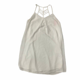 Primary Photo - BRAND: VESTIQUE STYLE: DRESS SHORT SLEEVELESS COLOR: WHITE BLACK SIZE: S SKU: 159-159232-7507