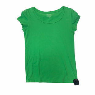 Primary Photo - BRAND: LILLY PULITZER STYLE: TOP DESIGNER COLOR: GREEN SIZE: XS SKU: 159-159232-8438