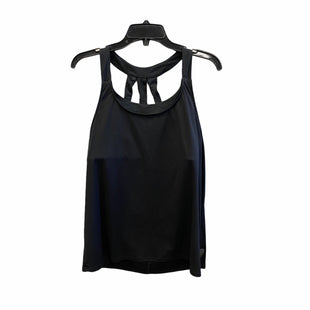 Primary Photo - BRAND: GAPFIT STYLE: ATHLETIC TANK TOP COLOR: BLACK SIZE: L SKU: 159-159273-24