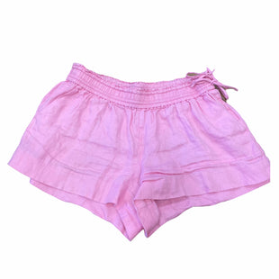 Primary Photo - BRAND: J CREW STYLE: SHORTS COLOR: PINK SIZE: M SKU: 159-159201-14915