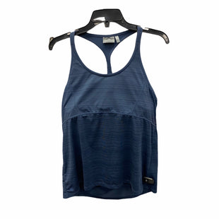 Primary Photo - BRAND: ATHLETA STYLE: ATHLETIC TANK TOP COLOR: BLUE SIZE: L SKU: 159-159273-21