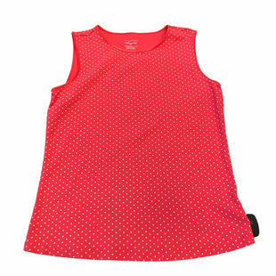 Primary Photo - BRAND: CHRISTOPHER AND BANKS STYLE: TOP SLEEVELESS COLOR: POLKADOT SIZE: M SKU: 159-159260-91