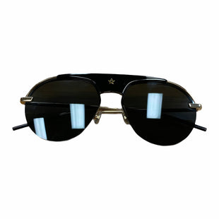 Primary Photo - BRAND: CHRISTIAN DIOR STYLE: SUNGLASSES COLOR: GOLD OTHER INFO: DIO(R)EVOLUTION/WITH GOLD CASE SKU: 159-159201-15220