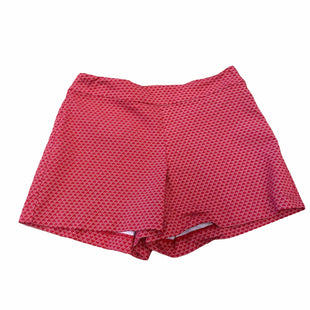 Primary Photo - BRAND:    CLOTHES MENTOR STYLE: SHORTS COLOR: RED SIZE: S OTHER INFO: MARGARET M - SKU: 159-159240-1382