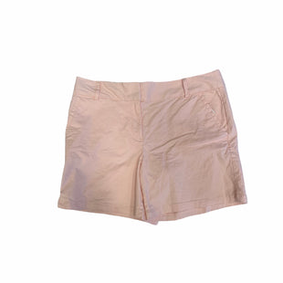 Primary Photo - BRAND: ANN TAYLOR LOFT STYLE: SHORTS COLOR: PINK SIZE: 8 SKU: 159-159232-8051