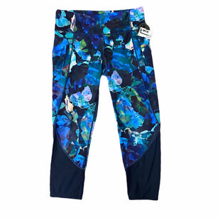 Primary Photo - BRAND: ATHLETA STYLE: ATHLETIC CAPRIS COLOR: BLUE GREEN SIZE: L SKU: 159-159273-26