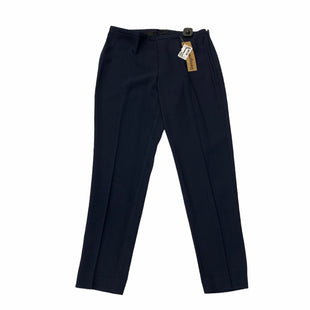 Primary Photo - BRAND: ELIE TAHARI STYLE: PANTS COLOR: NAVY SIZE: 8 SKU: 159-159253-2226