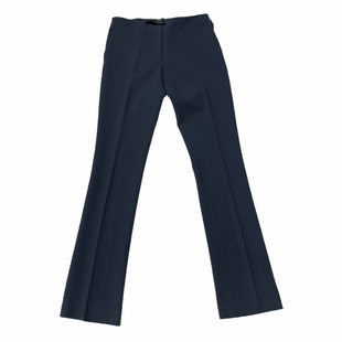 Primary Photo - BRAND: THEORY STYLE: PANTS COLOR: NAVY SIZE: 6 SKU: 159-159265-312