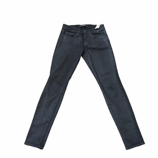 Primary Photo - BRAND: JOES JEANS STYLE: JEANS DESIGNER COLOR: BLACK SIZE: 0 SKU: 159-159265-1490