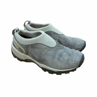 Primary Photo - BRAND: MERRELL STYLE: SHOES ATHLETIC COLOR: GREY SIZE: 8 SKU: 159-159252-3419