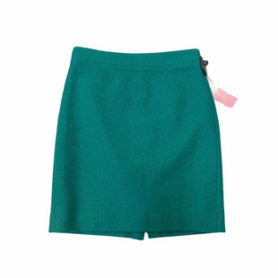 Primary Photo - BRAND: J CREW O STYLE: SKIRT COLOR: GREEN SIZE: 0 SKU: 159-159251-246