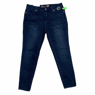Primary Photo - BRAND: SEVEN 7 STYLE: JEANS COLOR: DENIM SIZE: 16 SKU: 159-159254-1349