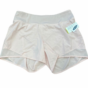 Primary Photo - BRAND: OLD NAVY STYLE: ATHLETIC SHORTS COLOR: PINK SIZE: L SKU: 159-159232-8897