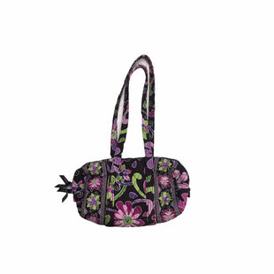 Primary Photo - BRAND: VERA BRADLEY STYLE: HANDBAG COLOR: BROWN SIZE: SMALL SKU: 159-159254-1600