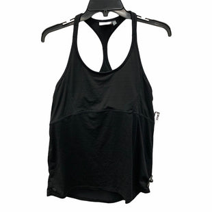 Primary Photo - BRAND: ATHLETA STYLE: ATHLETIC TANK TOP COLOR: BLACK SIZE: L SKU: 159-159273-19