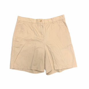 Primary Photo - BRAND: RALPH LAUREN STYLE: SHORTS COLOR: TAN SIZE: 8 SKU: 159-159251-528