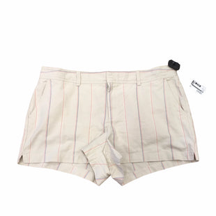 Primary Photo - BRAND: GAP STYLE: SHORTS COLOR: BEIGE SIZE: 16 SKU: 159-159273-602