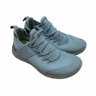 Primary Photo - BRAND: NIKE STYLE: SHOES ATHLETIC COLOR: GREY SIZE: 8 SKU: 159-159192-16860