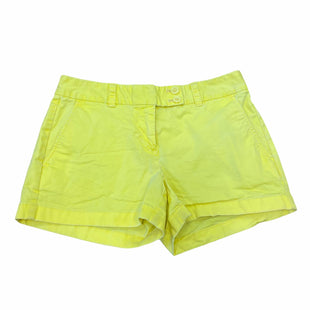 Primary Photo - BRAND: VINEYARD VINES STYLE: SHORTS COLOR: YELLOW SIZE: 0 SKU: 159-159254-2171