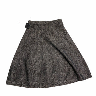 Primary Photo - BRAND: NANETTE LEPORE STYLE: SKIRT COLOR: BLACK SIZE: XS SKU: 159-159251-1385
