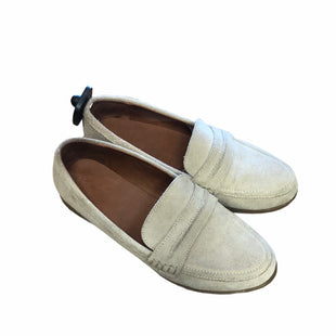 Primary Photo - BRAND: UNIVERSAL THREAD STYLE: SHOES FLATS COLOR: TAN SIZE: 7.5 SKU: 159-159272-468