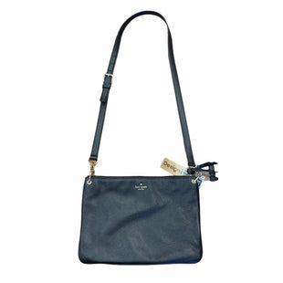 Primary Photo - BRAND: KATE SPADE STYLE: HANDBAG DESIGNER COLOR: BLACK SIZE: SMALL SKU: 159-159272-433