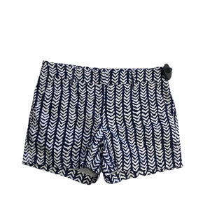 Primary Photo - BRAND: KENAR STYLE: SHORTS COLOR: NAVY SIZE: 0 SKU: 159-159251-263