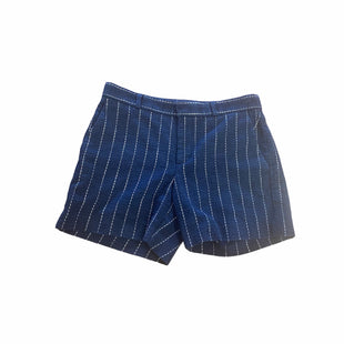 Primary Photo - BRAND: BANANA REPUBLIC STYLE: SHORTS COLOR: NAVY SIZE: XS SKU: 159-159266-1044
