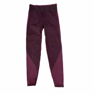 Primary Photo - BRAND: PINK STYLE: ATHLETIC CAPRIS COLOR: PURPLE SIZE: S SKU: 159-159252-3724