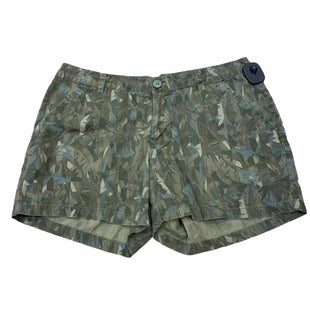 Primary Photo - BRAND: COLUMBIA STYLE: SHORTS COLOR: GREEN SIZE: 10 SKU: 159-159249-756