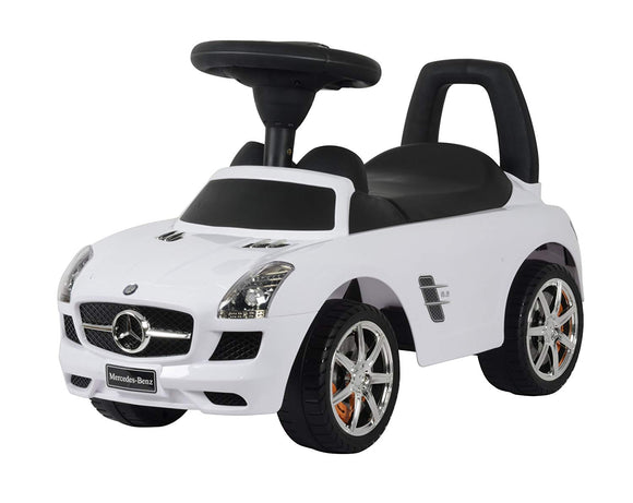 Best Ride on Cars Mercedes Benz Push Car