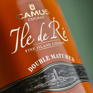Load image into Gallery viewer, CAMUS COGNAC ÎLE DE RÉ DOUBLE MATURED - CAMUS COGNAC
