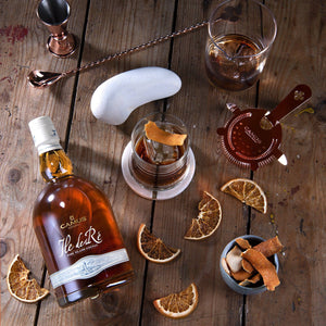 Load image into Gallery viewer, CAMUS COGNAC ILE DE RE FINE ISLAND - CAMUS COGNAC
