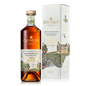 Load image into Gallery viewer, CAMUS COGNAC RETURN TO SAINT-AULAYE - CAMUS COGNAC